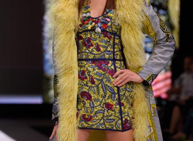 África hecha moda