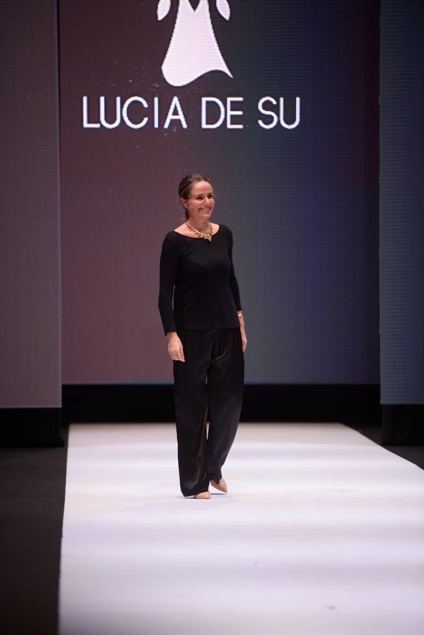LUCIA DE SU